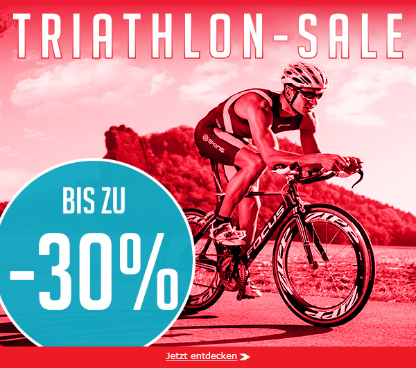 Triathlon-Sale